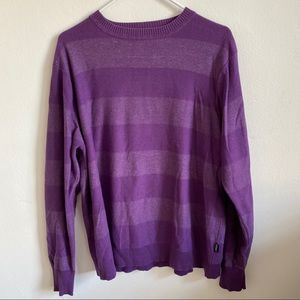 Stussy Wool Blend Sweatshirt